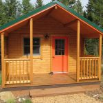 Serenity Log Cabin Kit