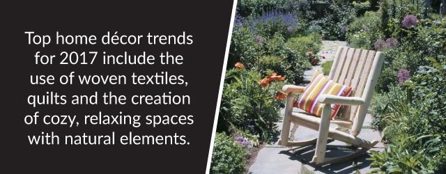 log cabin furniture trends
