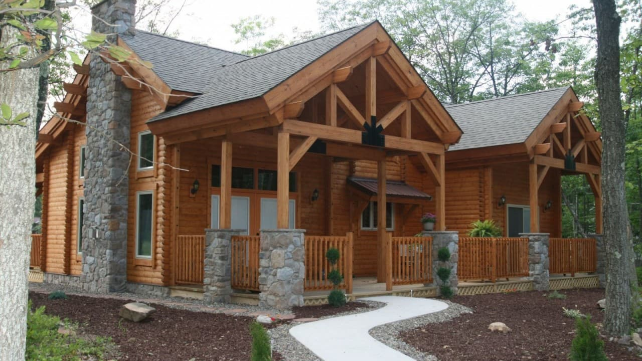 cabin pa in homes log sandragodbee sale images for home on pinterest best beautiful cabins