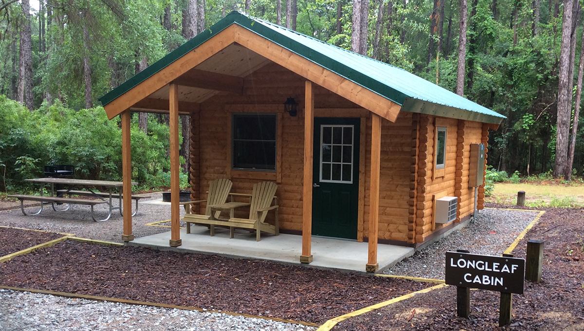 log cabin kits - shenandoah