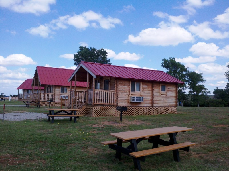 log cabin kit bunkhouse - bear lodge