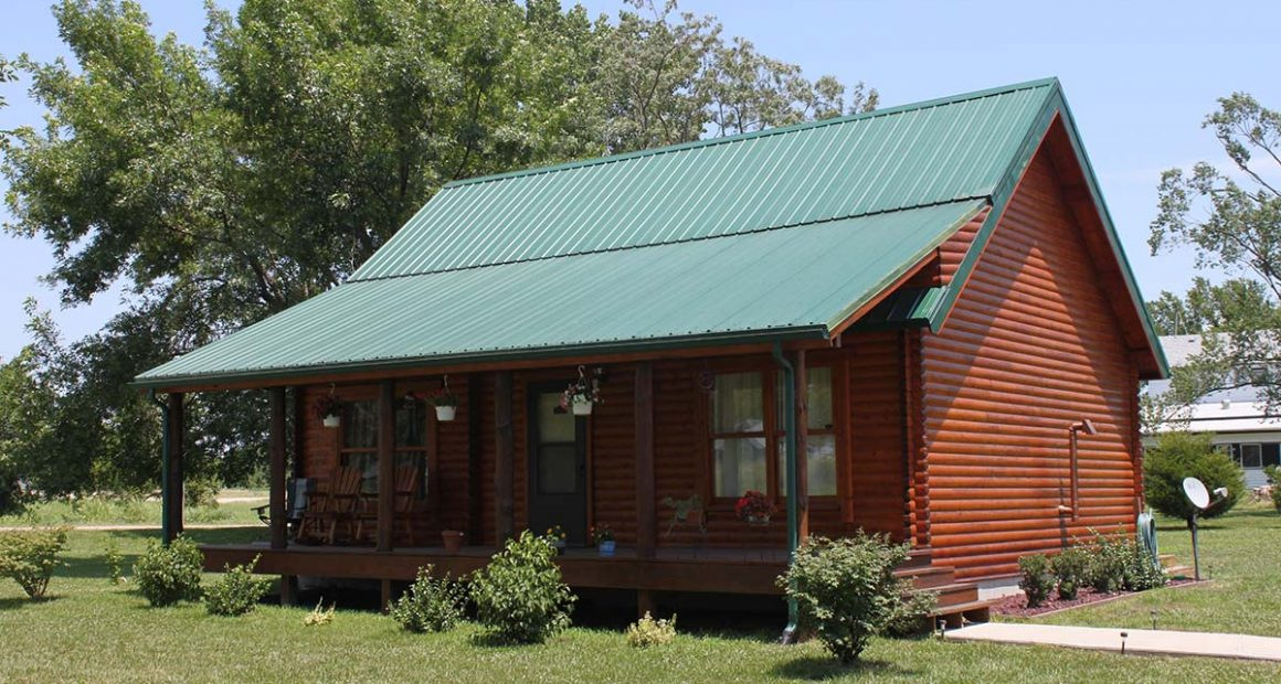 log home kits - Susquehanna