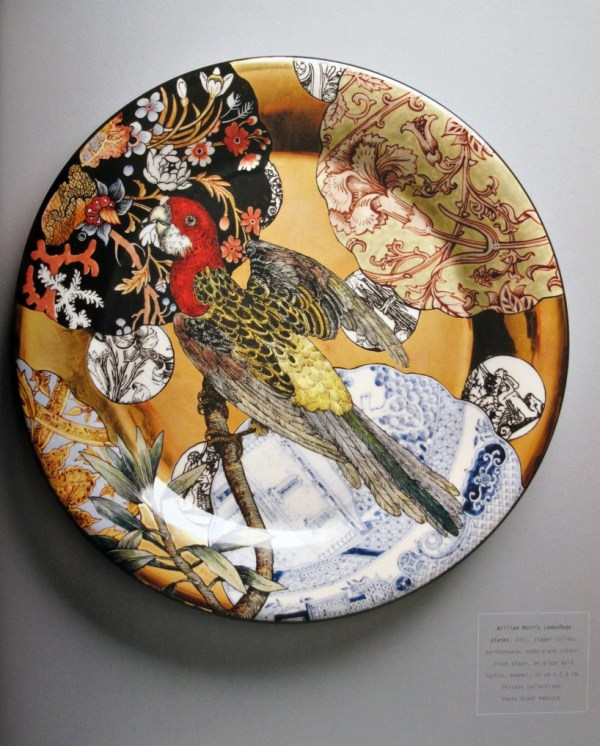 Stephen Bowers Ceramic