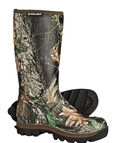 Quatro Boots And Footwear From Conewango