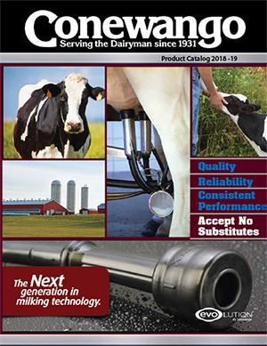 Conewango Products 2018-19 Catalog