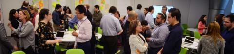 Diálogos sobre desarrollo de iniciativas de aprendizaje digital