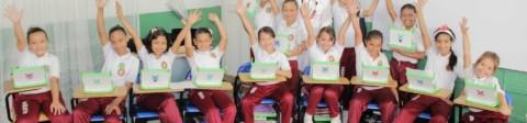 El Plan Digital Itagüí impulsa al municipio a ser líder en educación