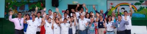 Colegio 10 TIC, una iniciativa de alcance nacional