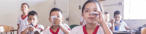 La Secretaría de Educación de Antioquia impulsa el Plan Nacional Colegio 10 TIC