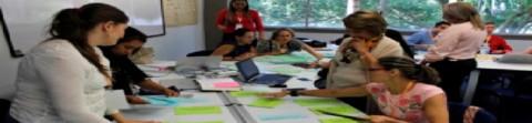 Docentes del Plan Digital Itagüí participan del Congreso de Mapas Conceptuales