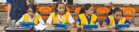 Transformar el proceso de aprendizaje con la incorporación de las TIC