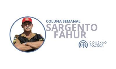 Um desabafo sobre a prisão do maior traficante do Brasil 34
