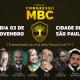 São Paulo terá evento conservador em novembro 33