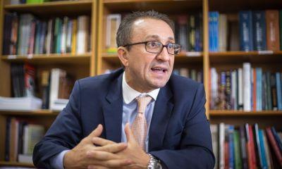 Corregedor do CNJ requer processo contra Rogério Favreto 32