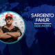 Comunicado do Sargento Fahur 30