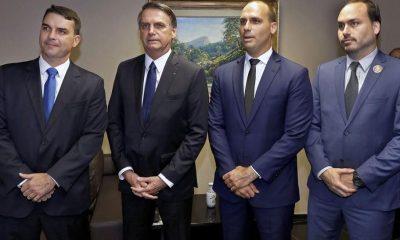 """""""As portas estão abertas para a família Bolsonaro"""", diz porta-voz da nova UDN 20"""