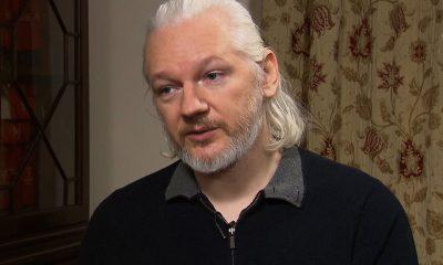 ONU pede que Julian Assange enfrente processo justo 33