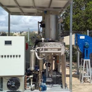 Tecnologia inovadora extrai água potável do ar 17