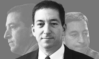 """Glenn Greenwald publica supostas mensagens da Lava Jato com """"erro de edição"""" e datas incorretas 28"""