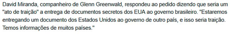 Assange, Snowden e Glenn Greenwald: os hackers sociais que enfrentam nações 27