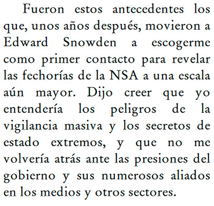 Assange, Snowden e Glenn Greenwald: os hackers sociais que enfrentam nações 22