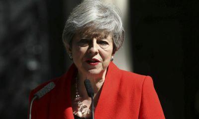 Anunciados os candidatos do Partido Conservador para substituir premiê britânica Theresa May 27