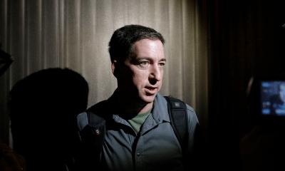 Assange, Snowden e Glenn Greenwald: os hackers sociais que enfrentam nações 26