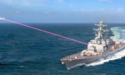 Exército dos EUA quer unidade de mísseis hipersônicos em 2023 21