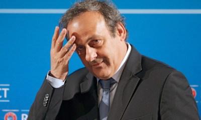Ex-presidente da UEFA, Michel Platini, é preso por suspeita de corrupção em Copa do Mundo de 2022 57
