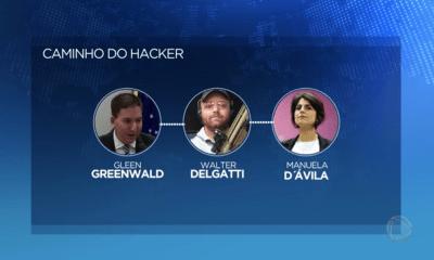 """""""Queremos saber de onde veio o dinheiro"""", diz Capitão Augusto sobre hackers 26"""