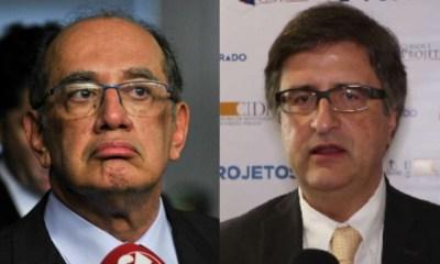 Paulo Gonet: ex-sócio de Gilmar Mendes poderá assumir a PGR