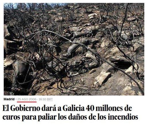 Checamos! Para criticar suposto descaso com a Amazônia, celebridades e líderes políticos publicam imagens antigas 30