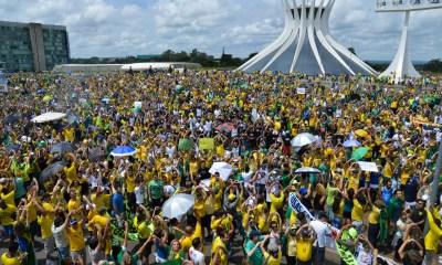 100 cidades têm manifestações contra lei do abuso de autoridade neste domingo; confira a lista 25