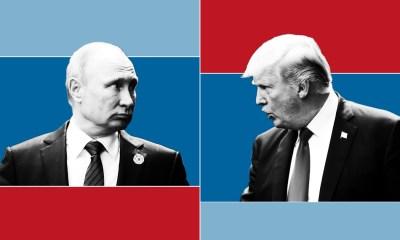 EUA e Rússia encerram tratado nuclear assinado no fim da Guerra Fria 22