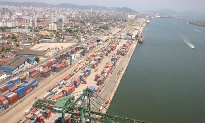 Área de armazéns no Porto de Santos é leiloada por R$ 112,5 milhões 17