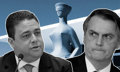 Presidente da OAB se manifesta sobre pedido de impeachment de Bolsonaro 23