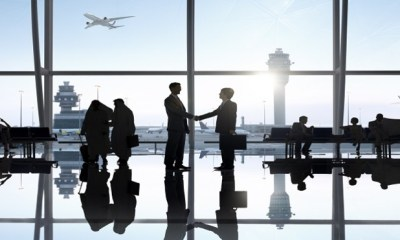 Viagens de negócios no Brasil cresceram 14,7% (R$ 5,57 bilhões) no primeiro semestre de 2019 30