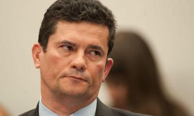 A resposta de Sérgio Moro sobre a decisão de Bolsonaro 28