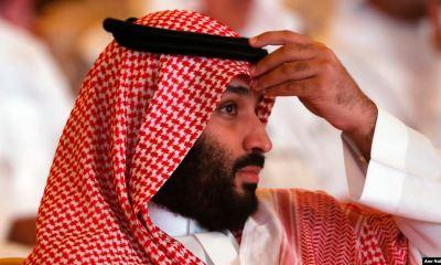 "Príncipe herdeiro saudita, Mohammed bin Salman, alerta sobre ""escalada"" com o Irã 20"