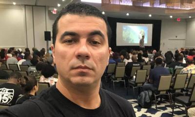 Luis Miranda é acusado de dar golpes milionários no Brasil e nos EUA 26