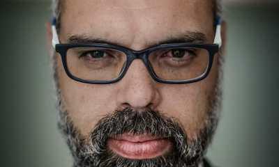 Allan dos Santos foi citado em conversa entre Duduvier e hacker, diz Crusoé 21