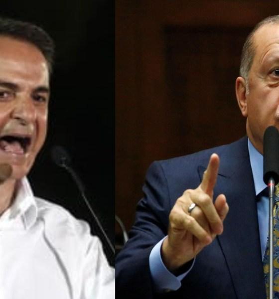 """Primeiro-ministro grego adverte Erdogan da Turquia contra """"ameaçar europeus com inundação de migrantes"""" 16"""