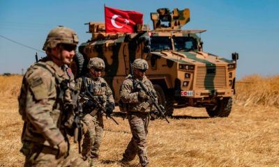 Turquia - A OTAN pode expulsar um Estado membro? 24