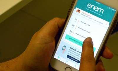 Nota do Enem será aceita em 42 universidades de Portugal 10