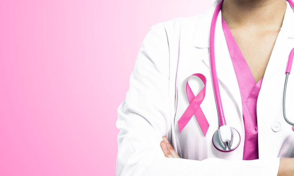 Outubro Rosa: a dolorosa mamografia será coisa do passado; novo método oferece esperança 20