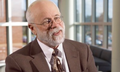 Maior defensor da Teoria do Design Inteligente, Michael Behe, participará de evento no Mackenzie 21