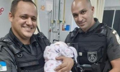 Bebê foi encontrado abandonado ao lado de formigueiro no Ceará 16