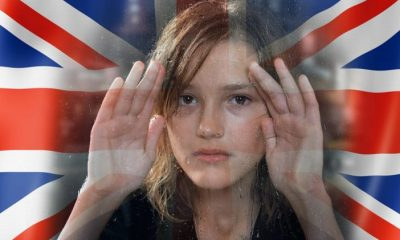 Gangue de 20 imigrantes muçulmanos ataca, com machado, 4 adolescentes no Reino Unido 22