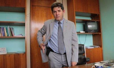 'Devemos o governo Bolsonaro ao Bivar', diz Delegado Waldir 36