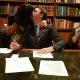 """Michelle Bolsonaro """"invade"""" live do presidente para comemorar 12 anos de casamento; assista ao vídeo 16"""